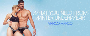 What You Need From Winter Underwear
