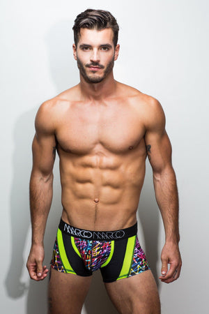 Neon Script Boxer Briefs: The Tell-All Review