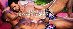 Why the Nexus Collection is Perfect for Parties