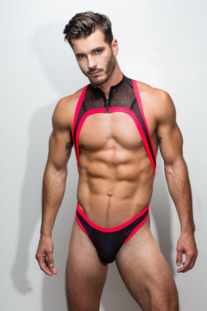 Four Reasons to Wear a Thong Singlet Before You Die