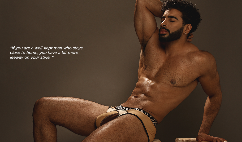 Gay Mens Underwear | #MarcoMarco