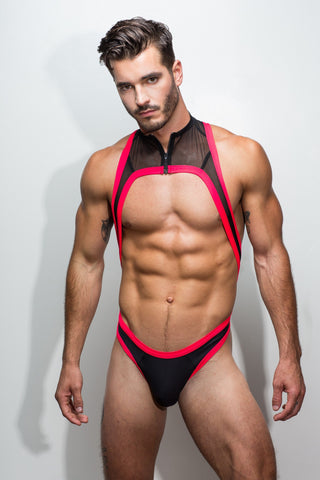 Marco Marco Thong Singlet