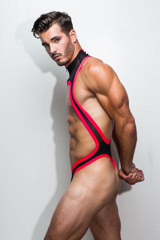 Marco Marco thong singlet 2