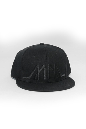 Embroidered MM Snapback - Assorted Colors - Marco Marco