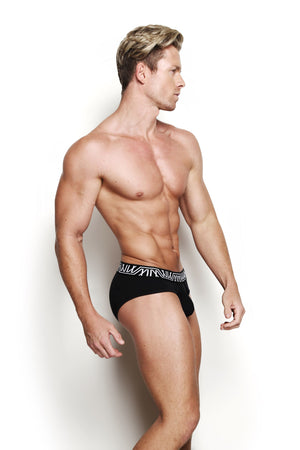 Core Brief Black - Marco Marco