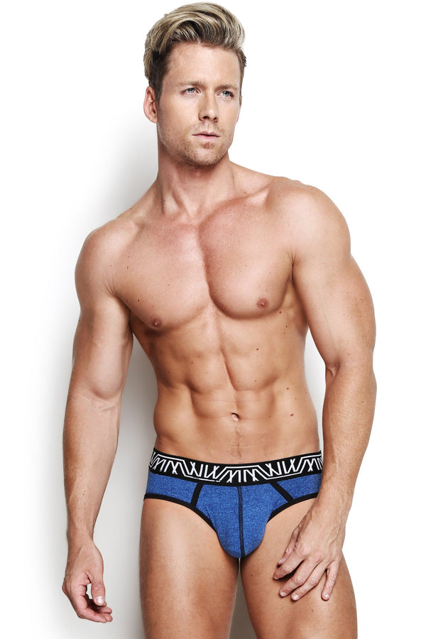 Core Brief Blue - Marco Marco