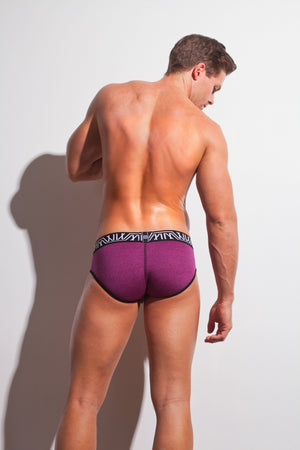 Core Brief Magenta - Marco Marco