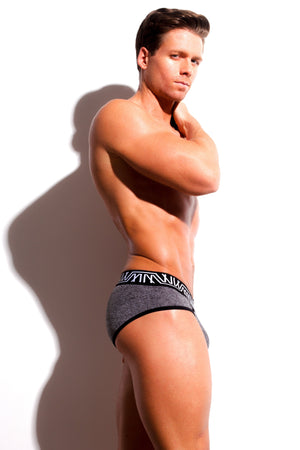 Core Brief Gray - Marco Marco