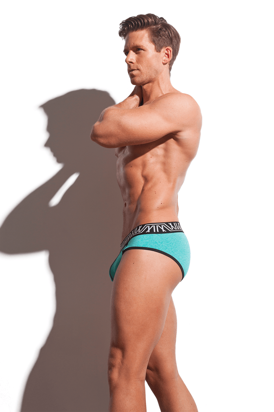Core Brief Mint - Marco Marco
