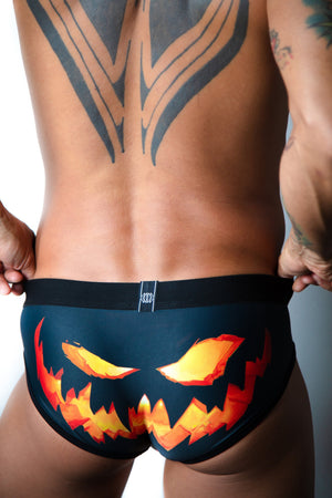 Designer Mens Underwear | Marco Marco | Hey Punkin Brief