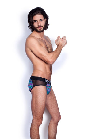 Designer Mens Underwear | Marco Marco | Static Brief