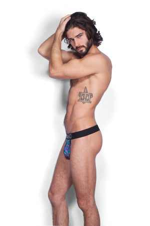 Designer Mens Underwear | Marco Marco | Static Thong