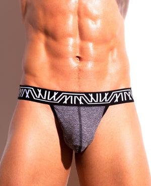 Core Thong Gray - Marco Marco