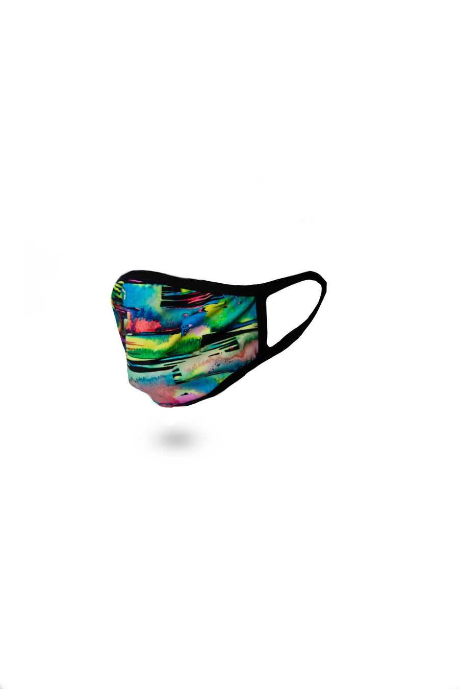 Designer Mens Underwear | Marco Marco | Oil Slick Face Mask