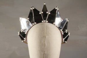 Queen Crown | Mirror and Pink Mirror - Marco Marco