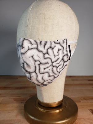 Designer Mens Underwear | Marco Marco | BRAINS! Mask
