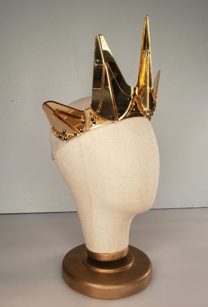 Triton Crown | Gold Mirror - Marco Marco