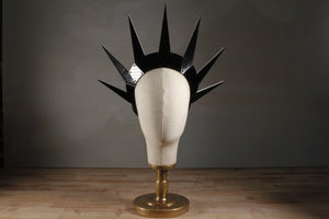 Liberty Crown | Black and White - Marco Marco