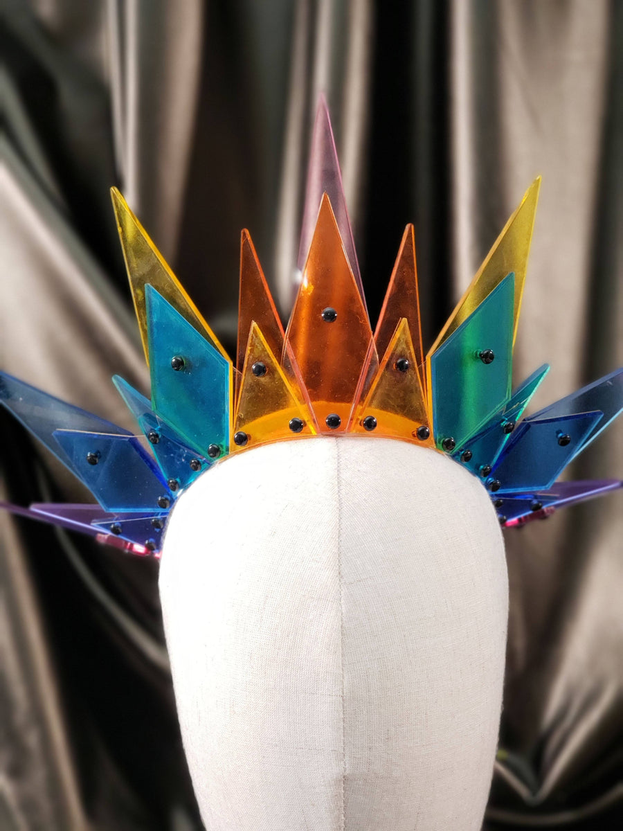 Layered Pride Crown - Marco Marco