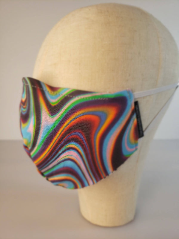 Electric Jawbreaker Mask - Marco Marco