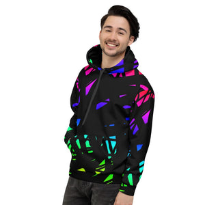 Designer Mens Underwear | Marco Marco | Turn the Party Hoodie