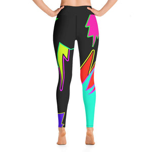 BAM! Leggings (No Pouch) - Marco Marco