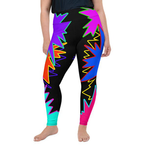 Designer Mens Underwear | Marco Marco | BAM! Leggings Extended Size (No Pouch)