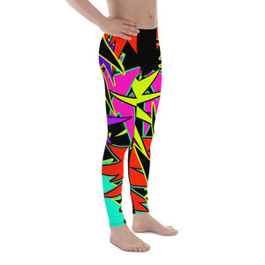 Designer Mens Underwear | Marco Marco | BAM! Leggings (With Pouch)