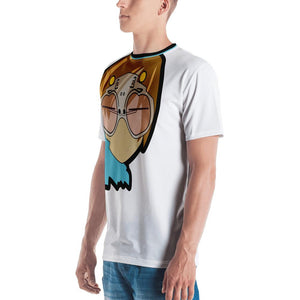 Rocket Man T-shirt - Marco Marco