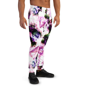 Diamond Crown Jogger Pants - Marco Marco