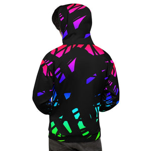 Designer Mens Underwear | Marco Marco | Turn Up Hoodie