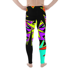 BAM! Leggings (With Pouch) - Marco Marco