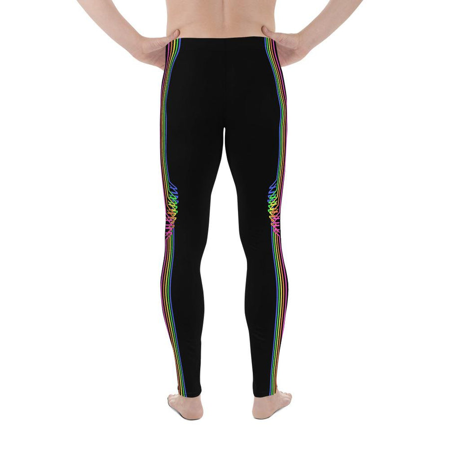 Designer Mens Underwear | Marco Marco | Pride Leggings (With Pouch)
