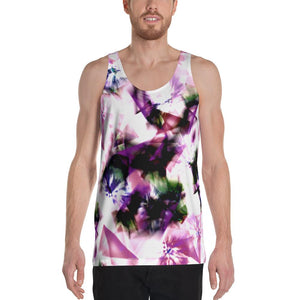 Diamond Crown Tank Top (Unisex) - Marco Marco