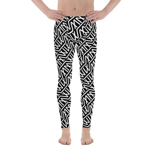 MM Logo Leggings (With Pouch) - Marco Marco