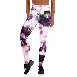 Diamond crown Leggings (No Pouch) - Marco Marco