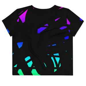 Designer Mens Underwear | Marco Marco | Turn Up Crop Tee