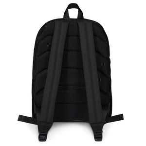 MM Logo Backpack