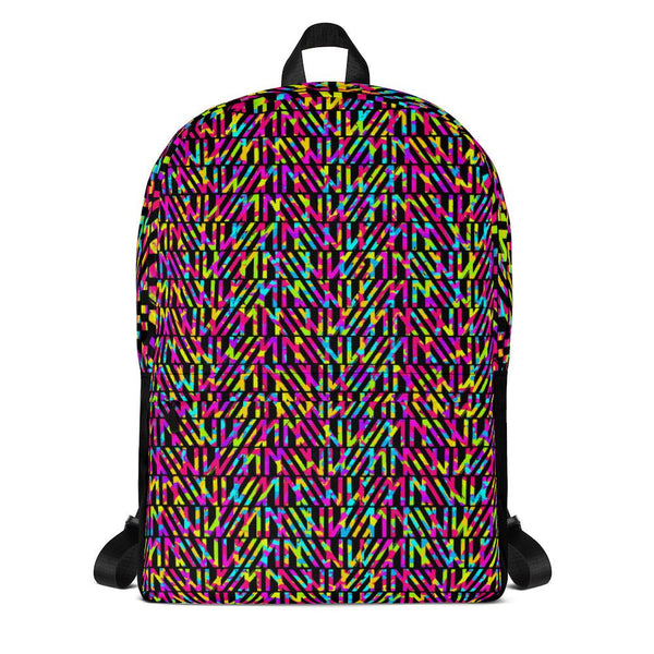MM Rainbow Backpack - Marco Marco