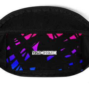 Designer Mens Underwear | Marco Marco | Turn Up Fanny Pack