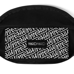 MM Logo Fanny Pack - Marco Marco