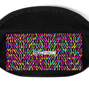 MM Rainbow Fanny Pack - Marco Marco