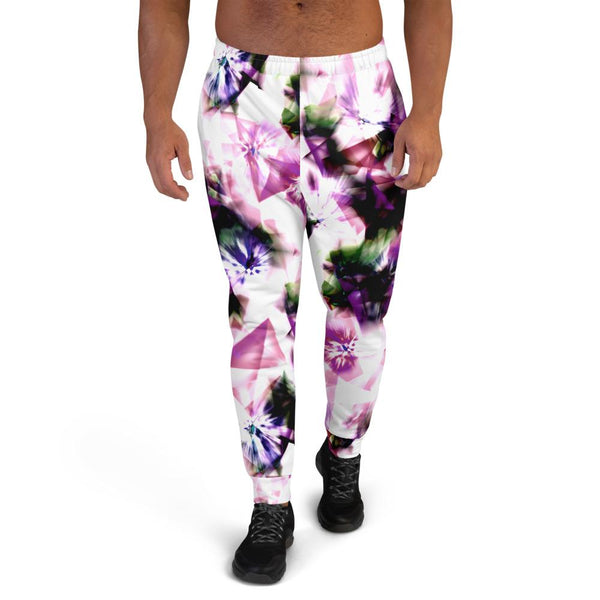 Designer Mens Underwear | Marco Marco | Diamond Crown Jogger Pants