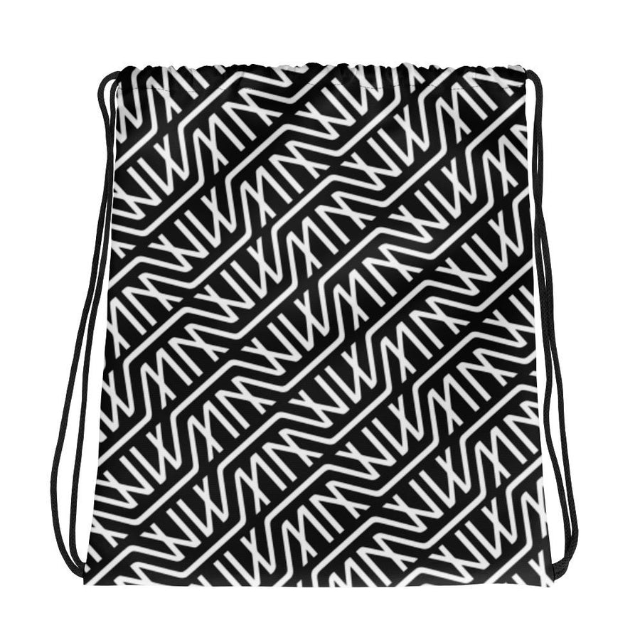 Designer Mens Underwear | Marco Marco | MM Logo Drawstring bag