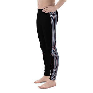 Designer Mens Underwear | Marco Marco | Trans Pride Leggings (With Pouch)