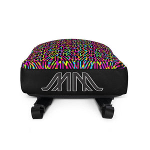 Designer Mens Underwear | Marco Marco | MM Rainbow Backpack