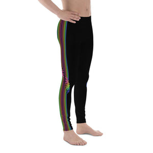 Pride Leggings (With Pouch) - Marco Marco