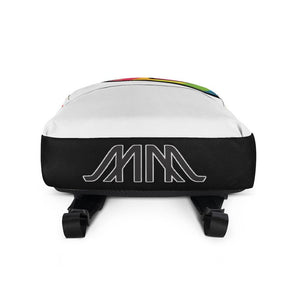 Designer Mens Underwear | Marco Marco | Rainbow Triangle Backpack