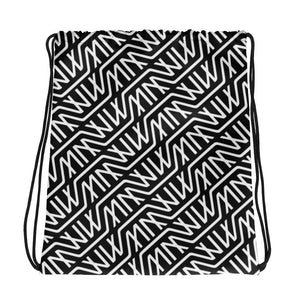 MM Logo Drawstring bag - Marco Marco