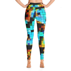 Pixel Leggings (No Pouch) - Marco Marco